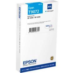 CARTUCHO TINTA EPSON T9071 CIAN XXL WF-6XXX INK 7000 PAGINAS