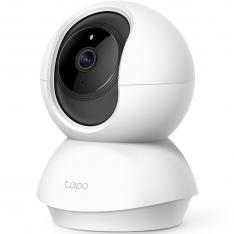 CAMARA INTELIGENTE TAPO C200 FULL HD VISION NOCTURA 2 VIAS AUDIO TP LINK