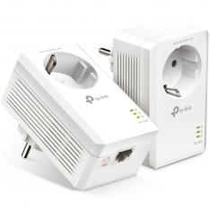 KIT DE ADAPTADORES POWERLINE TP-LINK TL-PA7017P KIT GIGABIT AV1000