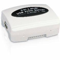 SERVIDOR DE IMPRESION USB TP-LINK