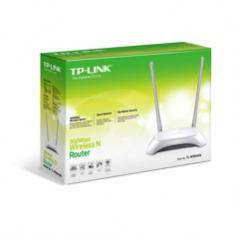 ROUTER WIFI 300 MBPS TL-WR840N 1 PTO WAN + 4 PTOS LAN 100 TP-LINK