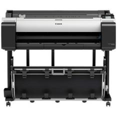 PLOTTER CANON TM-305 IMAGEPROGRAF A0 36  2400PPP  USB  RED  WIFI  DISEÑO CAD  TINTA 5 COLORES  TACTIL 3