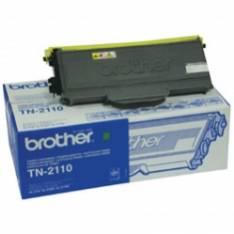 TONER BROTHER TN2110 NEGRO 1500 PÁGINAS HL-2150N/ HL-2170W/ MFC-7320/ DCP-7030/ DCP-7040/ DCP-7045N