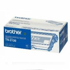 TONER BROTHER TN2120 NEGRO 2600 PÁGINAS HL-2150N/ HL-2170W/ MFC-7320/ DCP-7030/ DCP-7040/ DCP-7045N