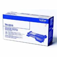 TONER BROTHER TN2210 NEGRO 1200 PÁGINAS HL-2240/ HL-2240D/ HL-2250DN/ HL-2270DW