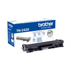 TONER BROTHER TN2420 NEGRO 3000 PAGINAS