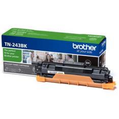 TONER BROTHER TN243BK NEGRO 1000 PAGINAS DCPL3510CDW/ HLL3270CDW/ HLL3290CDW/ MFCL3710CW/ MFCL3730CDN/ MFCL3750CDW/ MFCL3770CDW