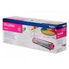 TONER BROTHER TN245M MAGENTA 2200 PAGINAS DCP9020CDW/ MFC9140CDN/ MFC9330CDW/ MFC9340CDW