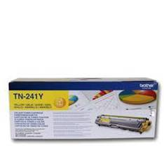 TONER BROTHER TN245Y AMARILLO 2200 PAGINAS DCP9020CDW/ MFC9140CDN/ MFC9330CDW/ MFC9340CDW