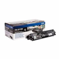 TONER BROTHER TN321BK NEGRO 2500 PÁGINAS DCP-L8400/ DCP-L8450/ MFC-L8650/ MFC-L8850/ HL-L8250/ L8350
