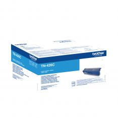TONER BROTHER TN426C CIAN 6500 PAGINAS