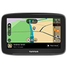 GPS TOMTOM GO BT BASIC 5 MAPAS EUROPA WIFI LTM