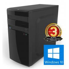 ORDENADOR PC PHOENIX TOPVALUE INTEL CORE I7 8GB DDR4 240 GB SSD RW MICRO ATX WINDOWS 10