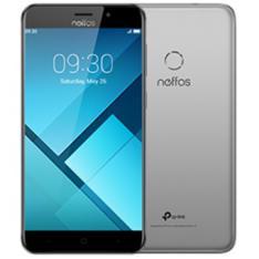 """TELEFONO MOVIL SMARTPHONE TP LINK NEFFOS C7 GRAFITO / 5.5"""" / 16GB ROM / 2GB RAM / OCTA CORE / 13Mpx - 8Mpx / 4G / LECTOR DE HUELLA"""