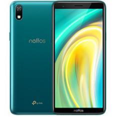 "TELEFONO MOVIL SMARTPHONE TP LINK NEFFOS A5 VERDE ESMERALDA / 5.99"" / 16GB ROM / 1GB RAM / QUAD CORE / 5MPX - 2MPX / DUAL SIM / 3G / ANDROID 9 PIE (GO EDITION)"