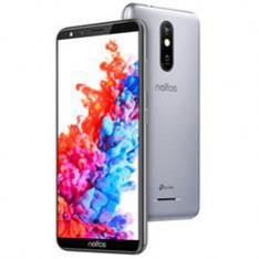 "TELEFONO MOVIL SMARTPHONE TP LINK NEFFOS C7 LITE GRIS/ 5.45""/ 16GB ROM/ 1GB RAM/ QUAD CORE/ 8Mpx - 5Mpx/ 4G"