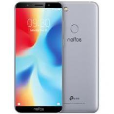 "TELEFONO MOVIL SMARTPHONE TP LINK NEFFOS C9A PLATA / 5.45"" / 16GB ROM / 2GB RAM / QUAD CORE / 13MPx - 5MPx / 4G / DUAL SIM / LECTOR DE HUELLA"