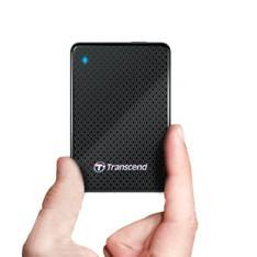 Disco Duro Externo Solido Hdd Ssd Transcend Esdk Gb Mlc Usb Mb S