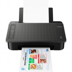 IMPRESORA CANON PIXMA TS305 INYECCION COLOR A4/ 7.7PPM/ 4800X1200PPP/ WIFI/ USB/ BLUETOOTH