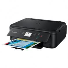 MULTIFUNCION CANON PIXMA TS5150 INYECCION COLOR A4/ 4800PPP/ WIFI/ BLUETOOTH/ CANON PRINT