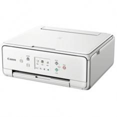 MULTIFUNCION  CANON TS6251 INYECCION COLOR PIXMA A4/ BLANCA/ WIFI/ DUPLEX IMPRESION