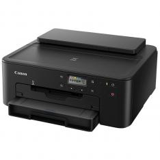IMPRESORA CANON PIXMA TS705 INYECCION COLOR A4/ 15PPM/ 4800X1200PPM/ USB/ RED/ WIFI