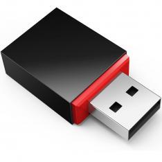 MINI ADAPTADOR USB WIFI 300MBPS TENDA