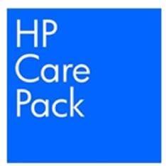 CARE PACK TPV HP 4 AÑOS REPARACION IN SITU DIA SIGUIENTE LABORABLE