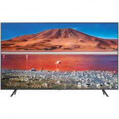 "TV SAMSUNG 50"" LED 4K UHD/ UE50TU7105/ GAMA 2020/ HDR10+/ SMART TV/ 2 HDMI/ 1 USB/ WIFI/ TDT2"