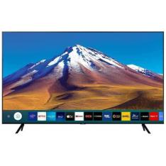 "TV SAMSUNG 55"" LED 4K UHD/ UE55TU7025/ GAMA 2020/ HDR10+/ SMART TV/ 2 HDMI/ 1 USB/ WIFI/ TDT2"