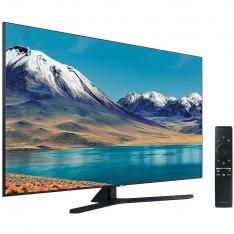 "TV SAMSUNG 65"" LED 4K UHD/ UE65TU8505/ GAMA 2020/ HDR10+/ SMART TV/ 3 HDMI/ 2 USB/ WIFI/ TDT 2 READY"