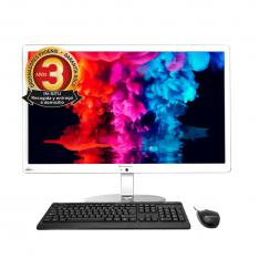 ORDENADOR PC ALL IN ONE AIO PHOENIX UNITY 23.8 FHD  INTEL PENTIUM DUAL CORE 4GB DDR4  240 GB SSD WEBCAM