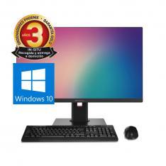 """ORDENADOR PC ALL IN ONE AIO PHOENIX UNITY 23.8"""" FHD / INTEL I5 9400/ 8GB DDR4 / 480GB SSD / TECLADO Y RATÓN INALAMBRICO/ WINDOWS 10"""