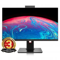 "ORDENADOR PC ALL IN ONE AIO PHOENIX 23.8"" FHD AJUSTABLE ALTURA Y ROTATIVO / WEB CAM /  INTEL I5 8400 / 8 GB DDR4 / 480 GB SSD"