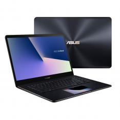 """PORTATIL ASUS ZENBOOK PRO UX580GD-BN033T I7-8750H 15.6"""" 16GB / SSD512GB / NVIDIAGTX1050 / WIFI / BT / W10"""