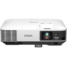 VIDEOPROYECTOR EPSON EB-2165W 3LCD/ 5500 LUMENS/ HDMI/ USB/ WXGA/ GESTOS INTUITIVOS/ PROYECTOR DE INSTALACION