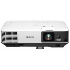 VIDEOPROYECTOR EPSON EB-2155W 3LCD/ 5000 LUMENS/ WXGA/ HDMI/ USB/ RED/ WIFI
