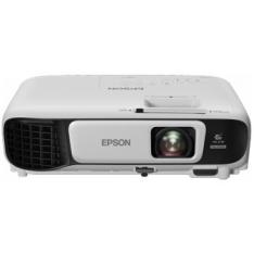 VIDEOPROYECTOR EPSON EB-U42 3LCD/ 3600 LUMENS/ WUXGA/ HDMI/ WIFI
