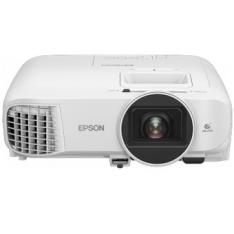 VIDEOPROYECTOR EPSON EH-TW5400 3LCD   2500 LUMENS  FULL HD  HDMI  USB  HOME CINEMA