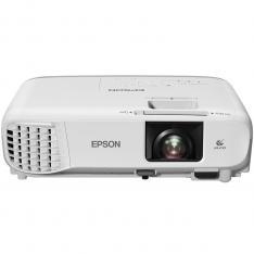 VIDEOPROYECTOR EPSON EB-W39 3LCD/ 3500 LUMENS/ WXGA/ HDMI/ USB/ RED/ WIFI OPCIONAL