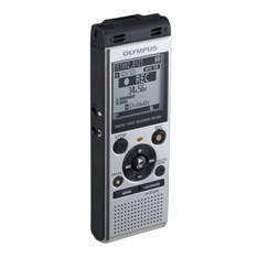 GRABADORA DIGITAL OLYMPUS WS-852 + AURICULAR DE TELEFONO TP-8/ 4GB/ GRIS
