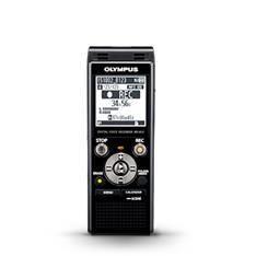 GRABADORA DIGITAL OLYMPUS WS-853 GRIS 8GB
