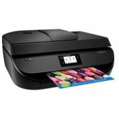 MULTIFUNCION HP INYECCION COLOR OFFICEJET 4657 AIO FAX/ A4/ 9.5PPM /USB/ WIFI