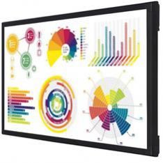 """MONITOR INTERACTIVO TRAULUX VLM 65"""" 4K/ ANDROID 7.1"""