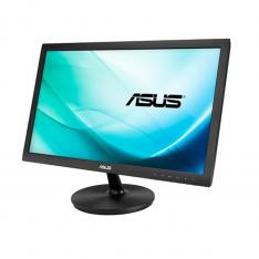 "MONITOR LED ASUS VP247NA 23.6"" FHD 5MS VGA DVI"