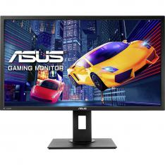 "MONITOR LED ASUS 28"" VP28UQGL 3840 X 2160 1MS HDMI DISPLAY PORT GAMING"