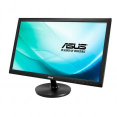 "MONITOR LED IPS ASUS VS247NR 23.6"" FHD 5MS D-SUB DVI-D"