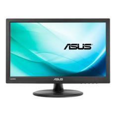 "MONITOR LED ASUS VT168H 15.6"" HD READY MULTITACTIL 10 PUNTOS HDMI D-SUB DVI-D"