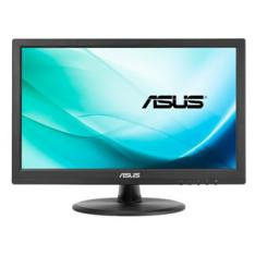 MONITOR LED ASUS VT168N 15.6 HD READY MULTITACTIL 10 PUNTOS D-SUB DVI-D