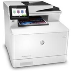MULTIFUNCION HP LASER COLOR LASERJET PRO M479FNW FAX/ A4/ 28PPM/ 512MB/ USB/ RED/ WIFI/ WIFI DIRECT/ DUPLEX/ BANDEJA 250 HOJAS/ ADF 50 HOJAS